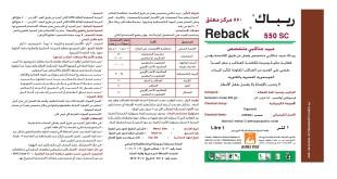 ريباك –Reback