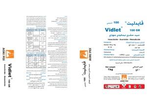 Vidlet