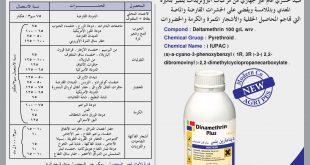 مبيدات حشرية